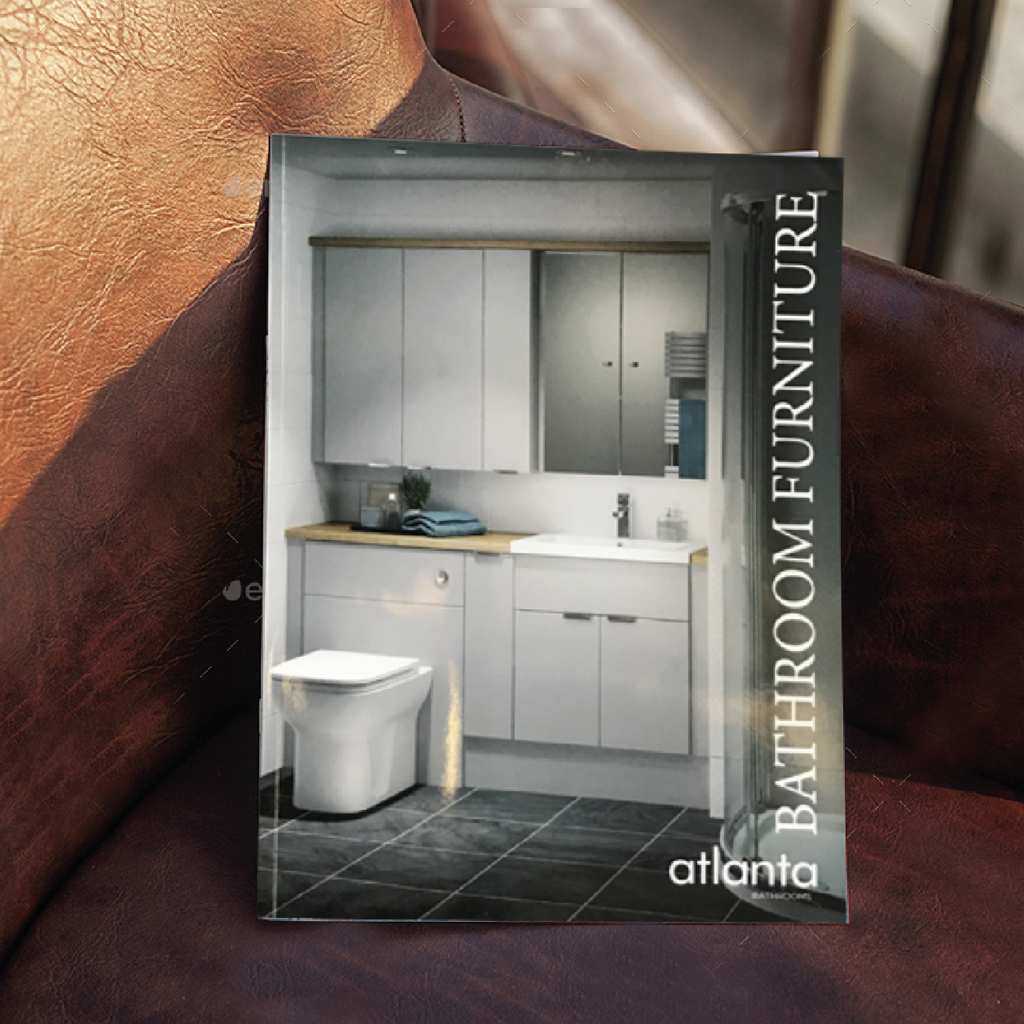 Atlanta Bathrooms Brochure