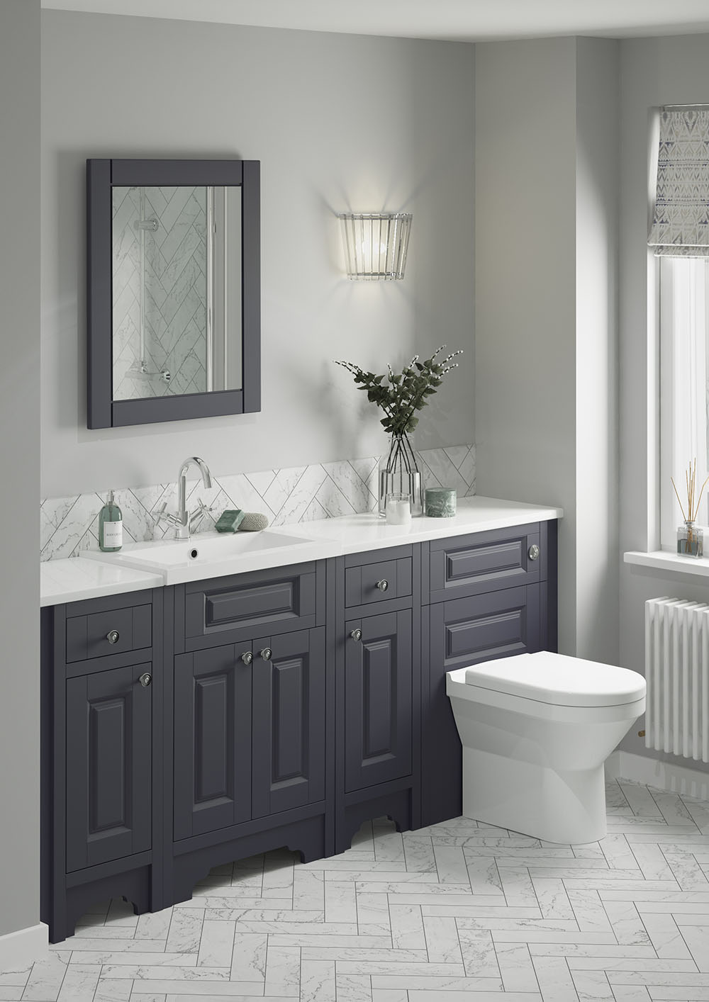 Bathroom Furniture Atlanta